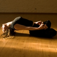 Nago Yoga